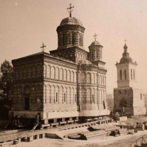 The great escape: how Bucharest rolled entire churches to safety