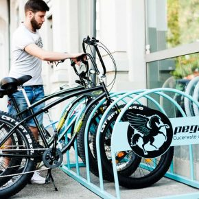 Pegas reborn: Romania's communist bicycle returns with oomph and style